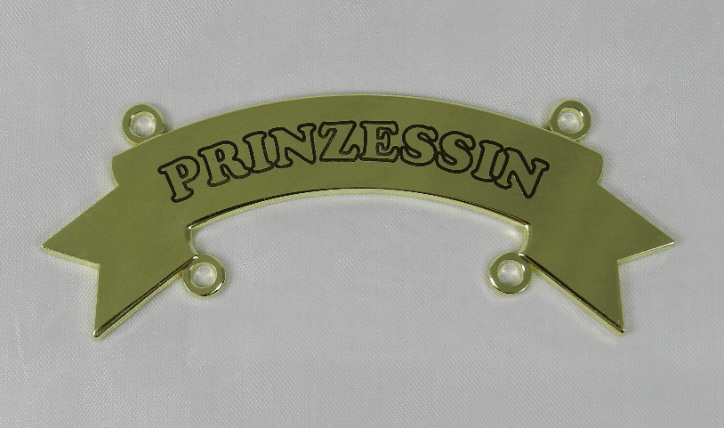 "TBS0211G1 - ""Prinzessin"""