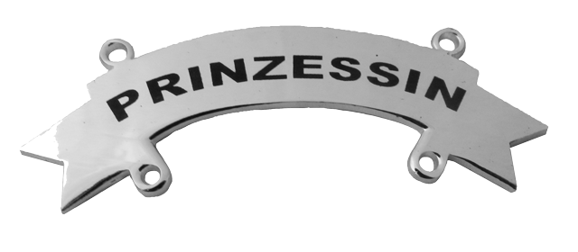"TBS0211S - ""Prinzessin"""